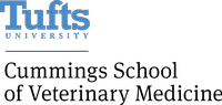Cummings School of Vet Med Logo